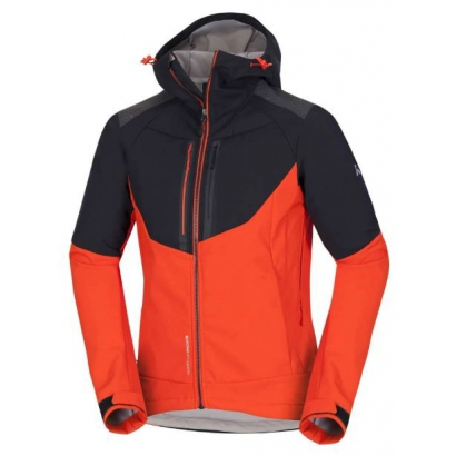 Northfinder Brosdy férfi softshell dzseki