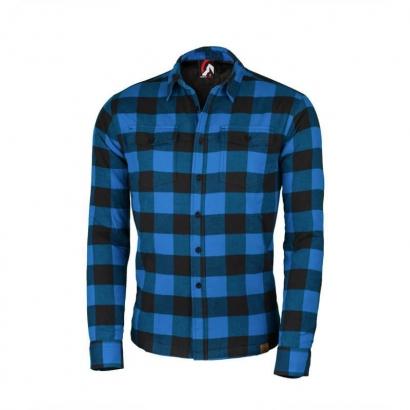 Northfinder Rihves bélelt férfi ing