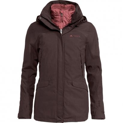 Vaude Skomer 3in1 női kabát