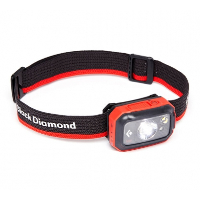 Black Diamond Revolt 350 fejlámpa