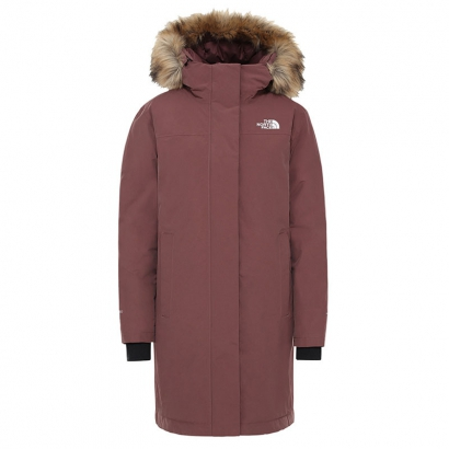 The North Face Arctic Parka női pehelykabát