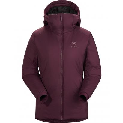 Arc´Teryx Atom AR Hoody női bélelt kabát