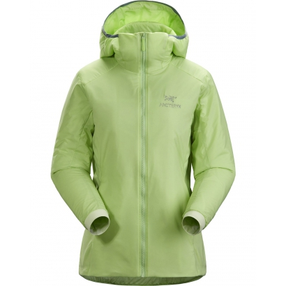 Arc´Teryx Atom LT Hoody női kapucnis dzseki