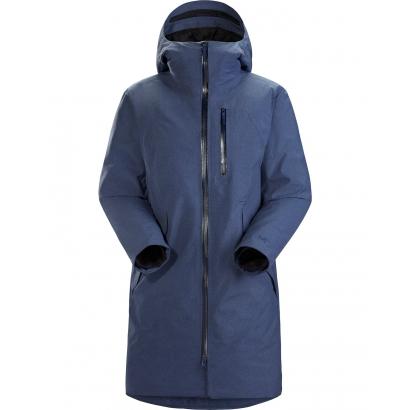 ArcTeryx Sensa Parka női bélelt kabát