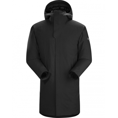 ArcTeryx Thorsen Parka férfi pehely kabát