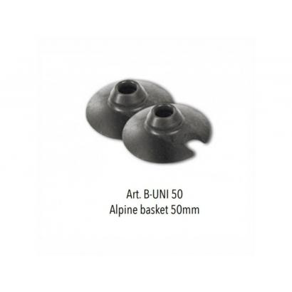 Fizan 50mm Basket Alpin hótányér