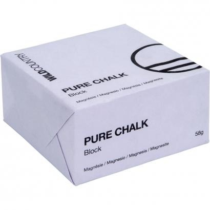 Wild Country Pura Chalk magnézia kocka