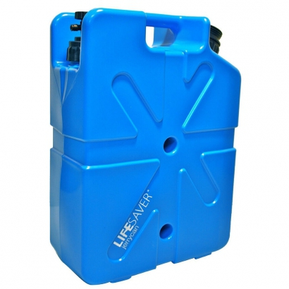 LifeSaver Jerrycan víztisztító kanna 20K