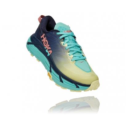 Hoka One One Mafate Speed 3 női terepfutó cipő
