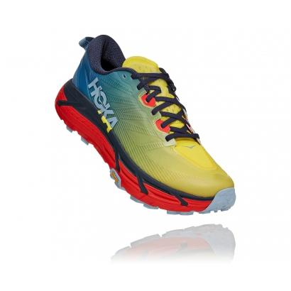 Hoka One One Mafate Speed 3 férfi terepfutó cipő