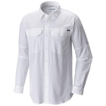 Columbia Silver Ridge Lite férfi hosszú ujjú ing