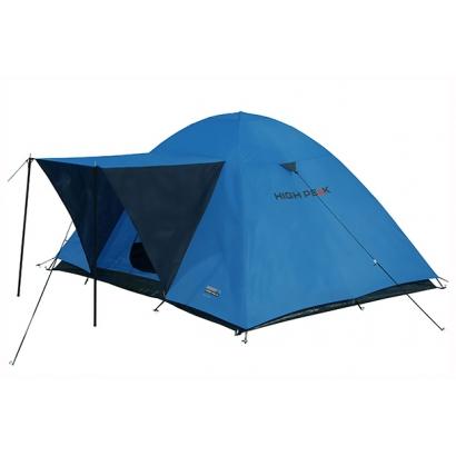 High Peak Texel 4 négyszemélyes kemping sátor