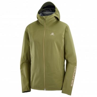 Salomon Outline Jacket W női vízálló dzseki