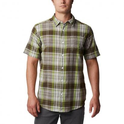 Columbia Under Exposure YD Short Sleeve Shirt rövidujjú ing