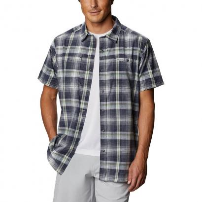 Columbia Leadville Ridge SS Shirt II rövidujjú ing