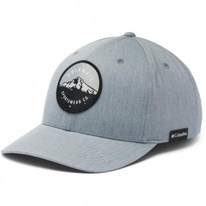 Columbia Trail Essential Snap Back Hat baseball sapka
