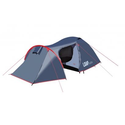 Loap Halsa 3+1 kemping sátor