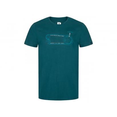 Loap Bajaro férfi póló