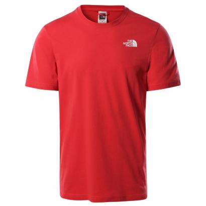 The North Face Red Box Tee M férfi póló