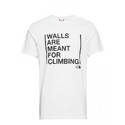 The North Face S/S Walls Climb Tee póló