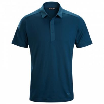 ArcTeryx A2B SS Shirt férfi piqué póló