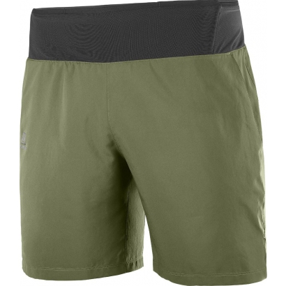 Salomon XA 7 Short M férfi rövidnadrág
