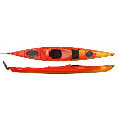 Zegul Ormen PE HV tengeri kajak
