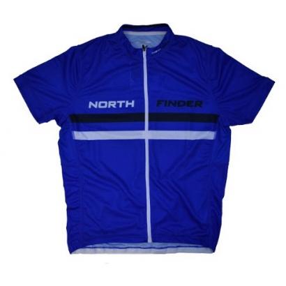 Northfinder T-Shirt férfi kerékpáros póló