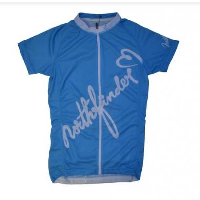 Northfinder T-Shirt női kerékpáros póló