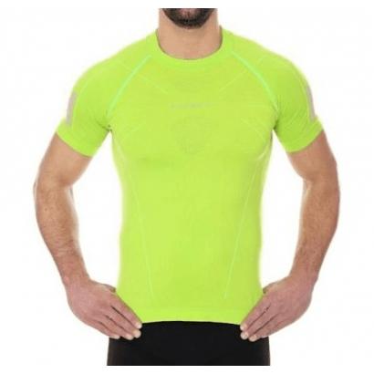 Brubeck Athletic férfi rövid ujjú póló