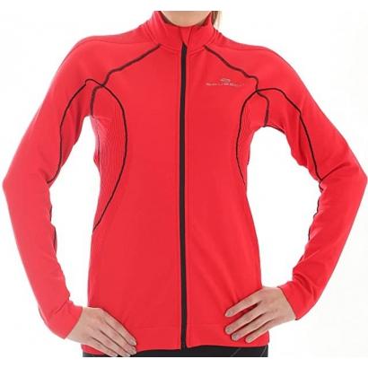 Brubeck kerékpáros női pulóver