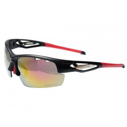 Bikefun Fly cserélhető lencsés kerékpáros napszemüveg