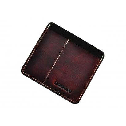 Baladéo Leather Card Holder kártyatartó tárca