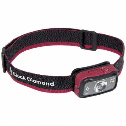Black Diamond Spot 350 fejlámpa