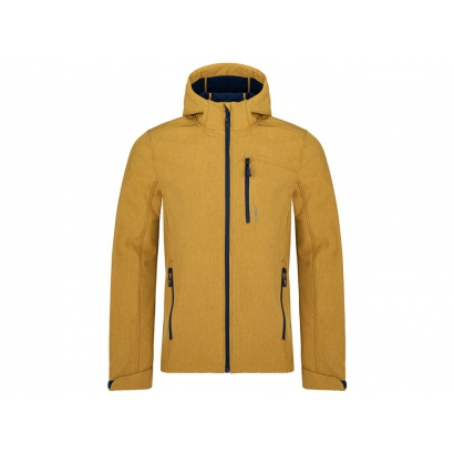 Loap Lecar férfi softshel dzseki