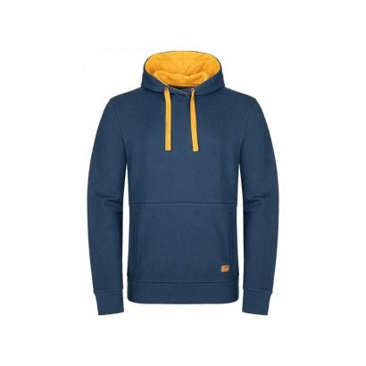 Loap Ecef férfi kapucnis pulóver