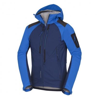 Northfinder Barrett férfi outdoor 3-rétegű softshell dzseki