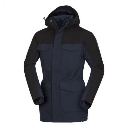 Northfinder Ean férfi hosszított téli kabát
