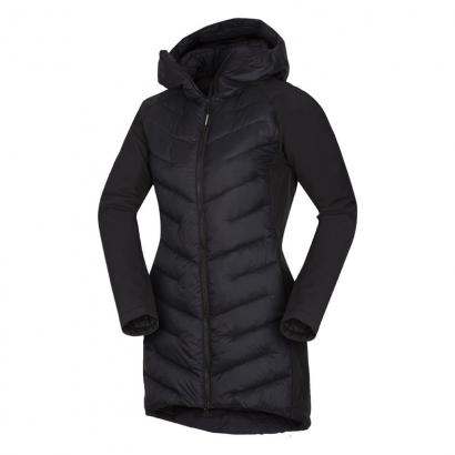Northfinder Reyna női softshell kabát steppelt betéttel