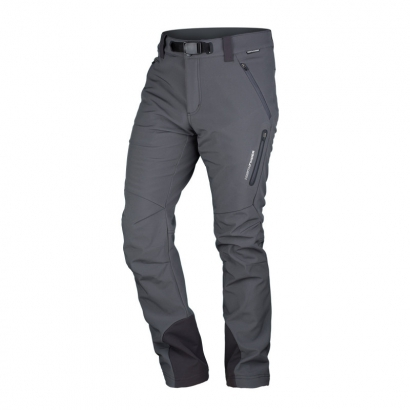 Northfinder Javon férfi outdoor 3-rétegű softshell nadrág