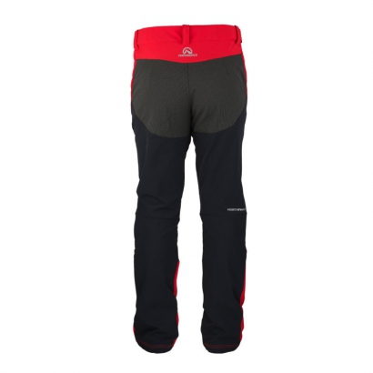 Northfinder Busov férfi softshell hibrid nadrág