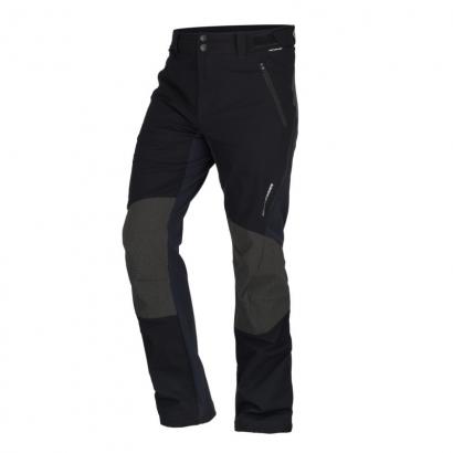 Northfinder Hromovec férfi softshell hibrid nadrág