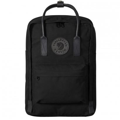 Fjallraven Kanken No. 2 Laptop 15 Black hátizsák
