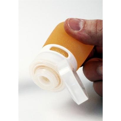 Humangear GoToob 37 ml tároló tubus folyadékoknak