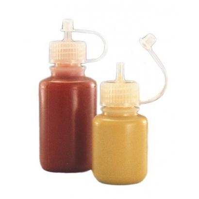Nalgene Drop Dispender 120ml-es tároló palack