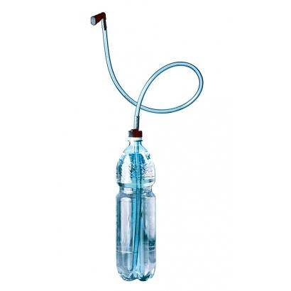 BlueDesert SmarTube ivópalackhoz csatlakoztatható szelepes szívócső