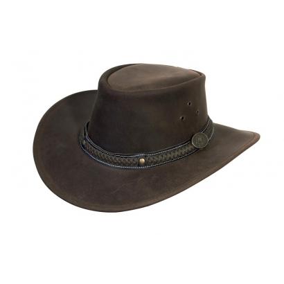 Scippis Wilsons ausztrál bőr kalap