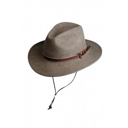 Scippis Warren nyári gyapjú kalap