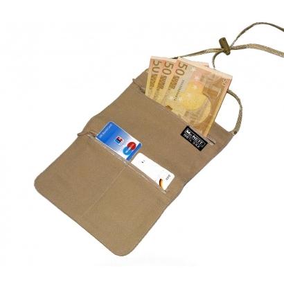 McNett Silk Neck Wallet nyakba akasztható pénztárca