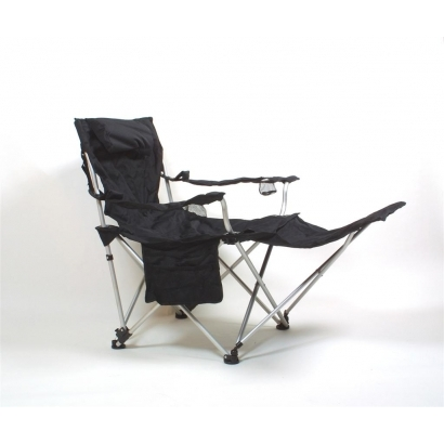 Basic Nature Travelchair Luxus napozószék